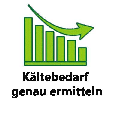 Kühlzelle Stromverbrauch: Wie reduzieren?